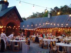 Coach Barn At Shelburne Farms Venue Vt Weddingwire