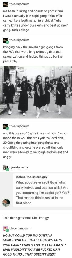 Not a terrible idea. - Sarcasm Meme - Sarcasm Meme ideas - Not a terrible idea. The post Not a terrible idea. appeared first on Gag Dad. Funny Memes, Hilarious, The More You Know, Patriarchy, Faith In Humanity, Women In History, Social Issues, History Facts, Social Justice