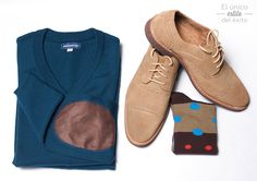 Encuentra el outfit casual para usar cada día en Emporium
