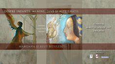 """Marți, 25 aprilie, 2017, ora 18.00, Muzeul de Artă Craiova vă invită la vernisajul expoziției """"Despre infante, menine, dive și alte grații"""", reunind lucrări de pictură, colaj textil și tapiserie ale artiștilor Marijana și Relu Bițulescu. Curatori: Cătălin Davidescu, Laura Tiparu Soții Bițulescu, deși s-au născut în Craiova, expun aici pentru prima dată. Modelul tandemului în artă este cu atât mai interesant cu cât, concentrându-se asupra acelorași subiecte, artiștii așezați alături fac…"""