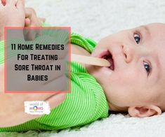 16 Natural Remedies for Sore Throat in Kids of All Ages! Home Remedies, Natural Remedies, Vulnerability, Your Child, Children, Kids, Cold, Babies, Babys