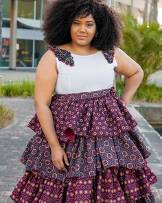 African Wear, African Dress, African Fashion, Kitenge, Dress Up, Culture, Traditional, Chic, Skirts