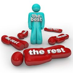 Why YOU Are The Best Candidate For The Job | Linda Galindo