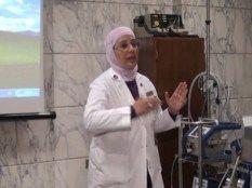 Critical Care Summit ECMO Dr Alia Abdel Fattah