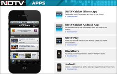 All charged up for ICC T20? Keep track of the latest scores with these apps ICC Cricket World Cup 2016 has finally started in India and Zimbabwe won the first