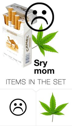 """Untitled #60"" by dxrcx on Polyvore featuring art, cannabis, camel and yunglean"