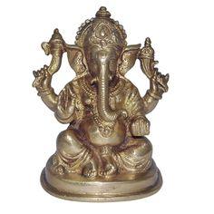 Buy DakshCraft Hindu God Ganesha Sculpture Statue by DakshCraft, on Paytm, Price: Rs.1888?utm_medium=pintrest