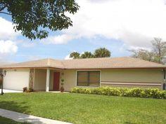 316 Canterbury Drive W                                          Riviera Beach, FL 33407