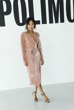 aimee_song_of_style_polimoda_keepsake_velvet_dress