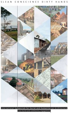 International Symposium for Social and Humanitarian Architecture
