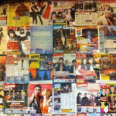 NME. Jack Wills.