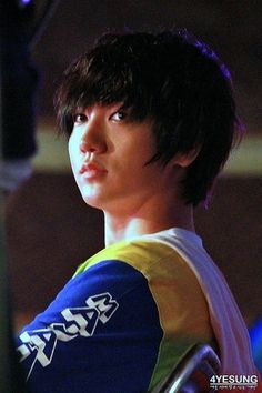 [Ultimate] Super Junior Yesung