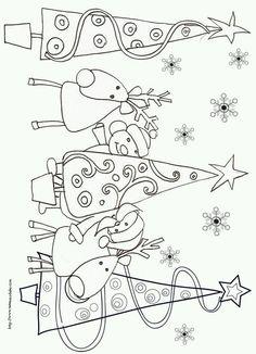 192 Best Christmas scavenger hunt images in 2019