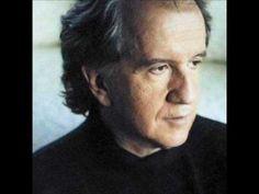 Le Pianiste - André Gagnon  J'adore cette musique un dimanche après-midi pluvieux