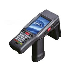 DENSO launches two new scanners with #RFID and NFC technology onto the market.