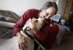 Kennel at The Bridge shelter welcomes Dallas' homeless who refuse to part with dogs