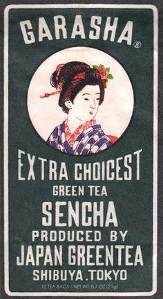 ICED GREEN-LEMONGRASS TEA