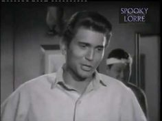 Classic TV - Alcoa Theatre episode starring Lew Ayres, and featuring early performances by Bonanza's Michael Landon, Gilligan's Island skipper Alan Hale Jr. Michael Landon, Alan Hale Jr, Lew Ayres, Brian Keith, Classic Tv, Star Trek, Youtube, Nice, Music