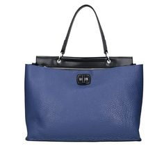 GIANNI CHIARINI BAG - Leather bicolor handbag with single leather handle - Made in Italy  #giannichiarini #handbags #madeinitalybag #madeinitaly #tholia #fashionbag #leatherbags