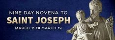 Pray this novena to St. Joseph, patron of a happy death, asking him to obtain special virtues and graces. St Joseph Novena, St Joseph Prayer, Novena Prayers, Morning Prayers, Prayer Board, The Kingdom Of God, Humility, Heavenly Father, Thank God