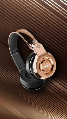 Monster extended its line of DiamondZ headphones with several new colors, including rose gold