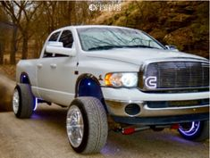 Dodge Trucks Lifted, Dodge Ram 2500