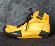Sneaker by Boris Bidjan Saberi