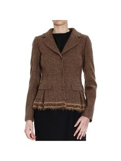 Best price on the market at italist.com Scervino Street  beige  COATS & JACKETS.