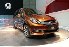 Honda Cars India to launch Mobilio MPV in the country in July-