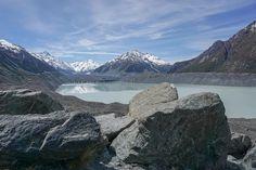Prenez Place | Randonnées au parc national Aoraki/Mount Cook. Tasman Glacier.