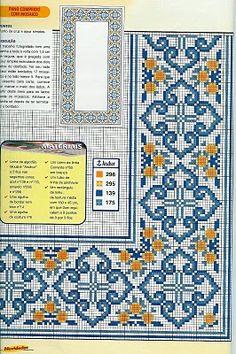 Can't read, but not Ukrainian. Cross Stitch Borders, Cross Stitch Samplers, Cross Stitch Flowers, Cross Stitch Charts, Cross Stitch Designs, Cross Stitching, Cross Stitch Embroidery, Cross Stitch Patterns, Needlepoint Patterns