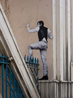 #Paris #street #art
