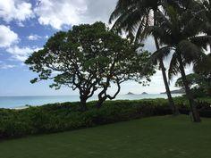 Kailua Beach. Never gets old. Lucky we live Hawaii!