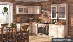 Hyttekjøkken på Pinterest  Kjøkken, Hytter og Gårdshus