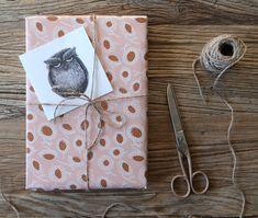 Woodland stationery, Happy birthday card, owl drawing, greeting card, funny birthday card, animal illustration Funny Birthday Cards, Woodland, Ann, Stationery, Greeting Cards, Gift Wrapping, Illustrations, Animal, Drawings