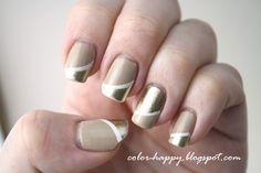 Color-Happy: Wedding Nails