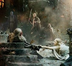 "Random Screen Guy: Thoughts On ""The Hobbit: The Battle Of The Five Ar..."