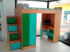 muebles infantiles | CAMAROTES