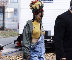Rihanna More Nice Pins Press @gobayus