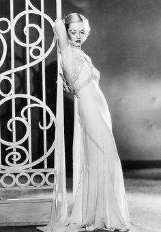 ruthelizabeths: Bette Davis, 1933