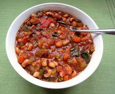 Instapot Chili Recipes Paleo