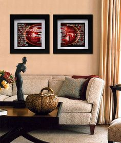 San Francisco 49ers  3 Point Field Goal by RetroLeague on Etsy