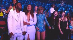 The Best Taylor Swift and Lorde Moments at the VMAs Taylor Swift Dancing, Happy 26th Birthday, Dance Like This, Les Experts, Jordin Sparks, Jason Derulo, Mtv Video Music Award, Mtv Videos, Lorde