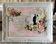 Special Day, Special Occasion, Flourish, Shadow Box, Wedding Anniversary, Wedding Cards, Compliments, How To Memorize Things, Colours