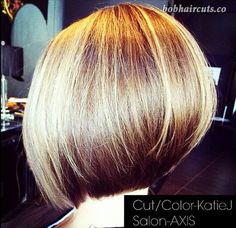 32 Latest Bob Haircuts for the Season - 5 #BobHaircuts