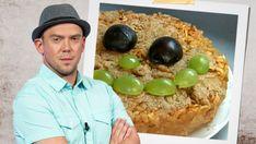 Láďa Hruška: skořicový koláč Nova, Eggs, Celebrity, Breakfast, Morning Coffee, Egg, Celebs, Egg As Food, Famous People