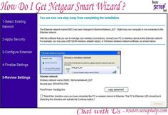 52 Best Support for Netgear router setup images in 2019