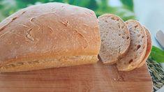 Kenyér- és kiflireceptek elfoglalt anyukáknak Keto, Bread, Food, Brot, Essen, Baking, Meals, Breads, Buns