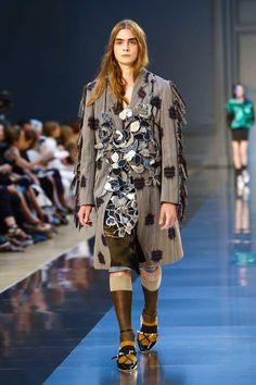 Maison Margiela Couture Fall Winter 2015 Paris - NOWFASHION