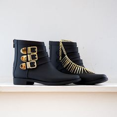 It's time to give your rain boots a stylish upgrade | Loeffler Randall